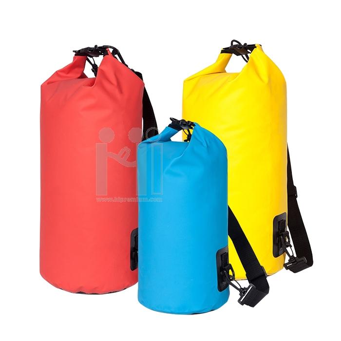 Waterproof Bag กระเป๋ากันน้ำ เป้กันน้ำ