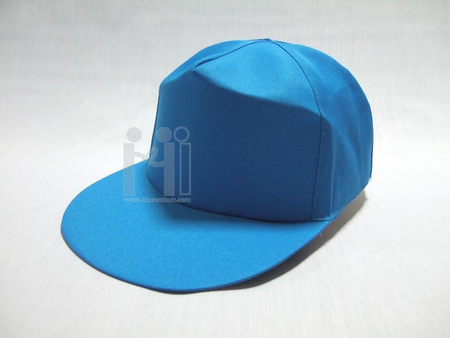 หมวกฮิปฮอป หมวกแก๊ปสีเดียว ผ้าดีวายส์