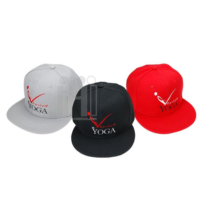 หมวกแก๊ปสีเดียว หมวกสต๊อก งานด่วน หมวกฮิปฮอป