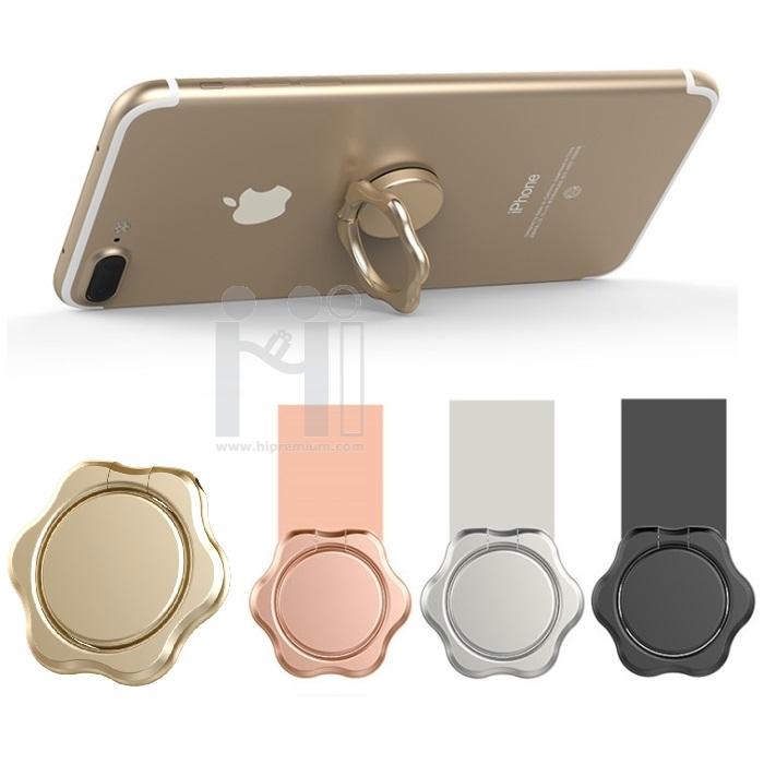 แหวนตั้งโทรศัพท์มือถือ<br>แหวนติดมือถือ พรีเมี่ยม