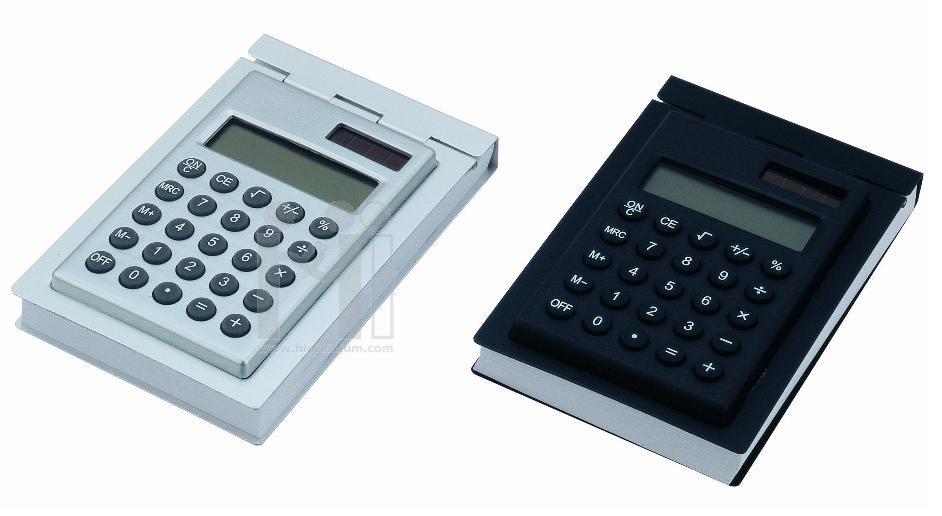 เครื่องคิดเลข สมุดโน้ต