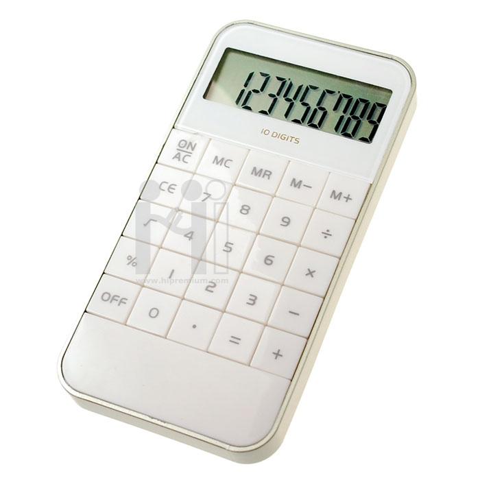 เครื่องคิดเลขสไตล์มือถือเครื่องคิดเลขสต๊อก