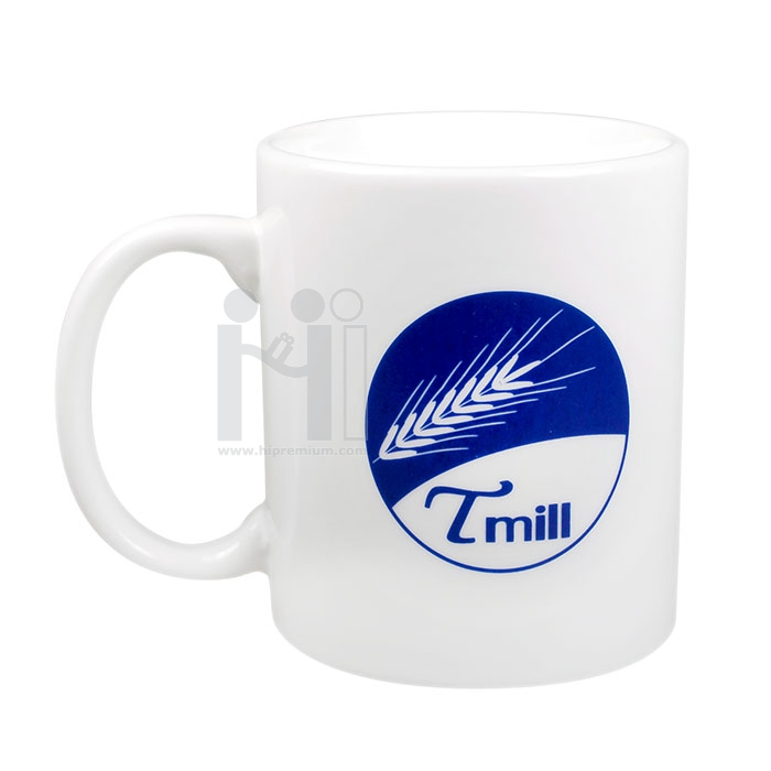 แก้วกาแฟเซรามิกมัค Stoneware <br>สั่งขั้นต่ำ100ใบ