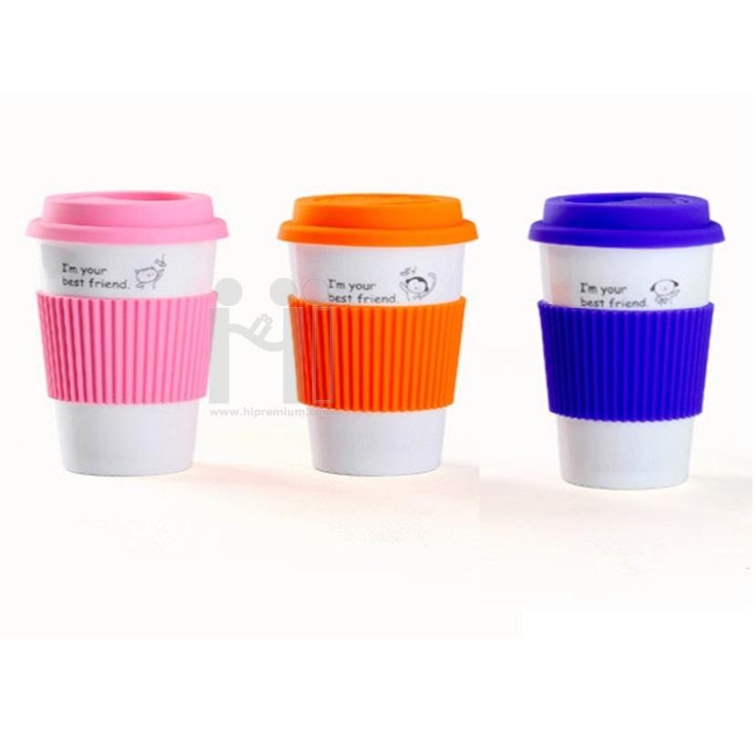 แก้วเซรามิค มียางจับกันร้อน พร้อมฝาปิด แก้วกาแฟเซรามิกมัคมีฝาปิด , แก้วเซรามิค มีฝาปิด,แก้ว mug มีฝาปิด,แก้วกาแฟ มีฝาปิด,แก้วเซรามิค ฝาซิลิโคน,แก้วเซรามิคมีฝาปิด พรีเมี่ยม,แก้ว เซรามิค แบบ มี ฝา ปิด