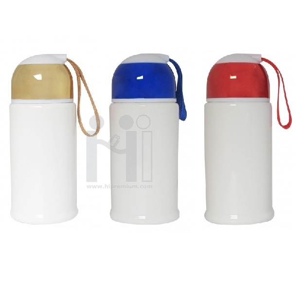 กระบอกน้ำเซรามิคมีฝาปิด<br>แก้วกาแฟเซรามิกมัคมีฝาปิด