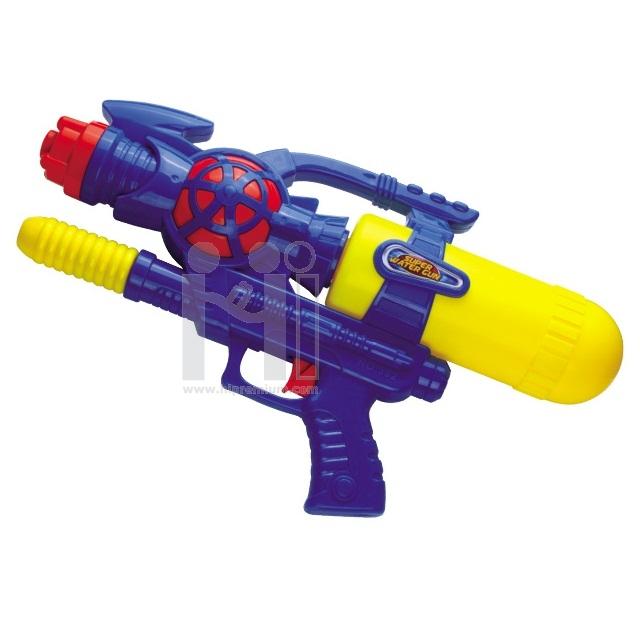ปืนฉีดน้ำ พิมพ์สกรีนลายตามสั่ง