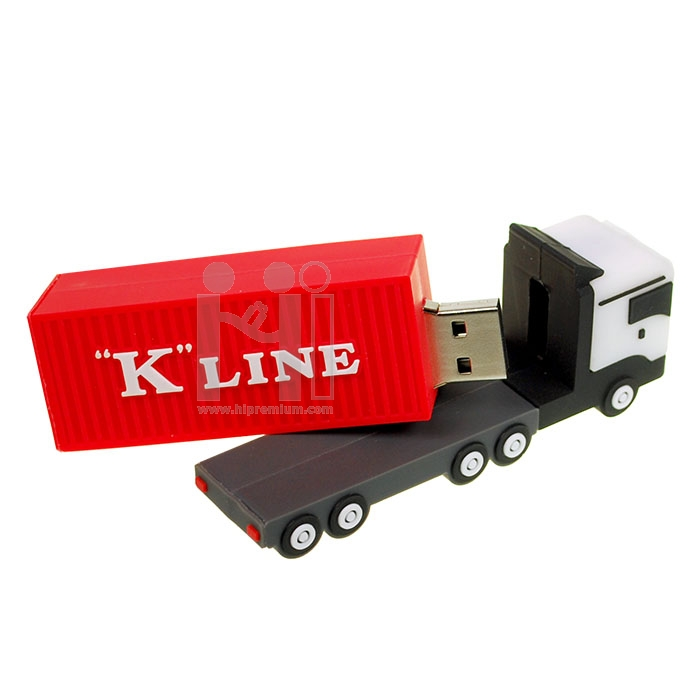 CUSTOM flash drive