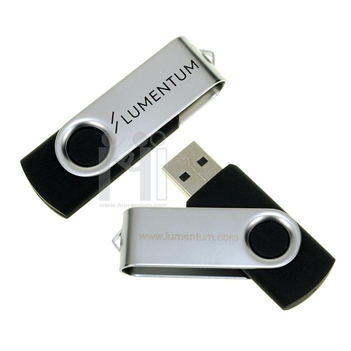 USB Flash Drive แฟลชไดร์ฟพลาสติก,โลหะ