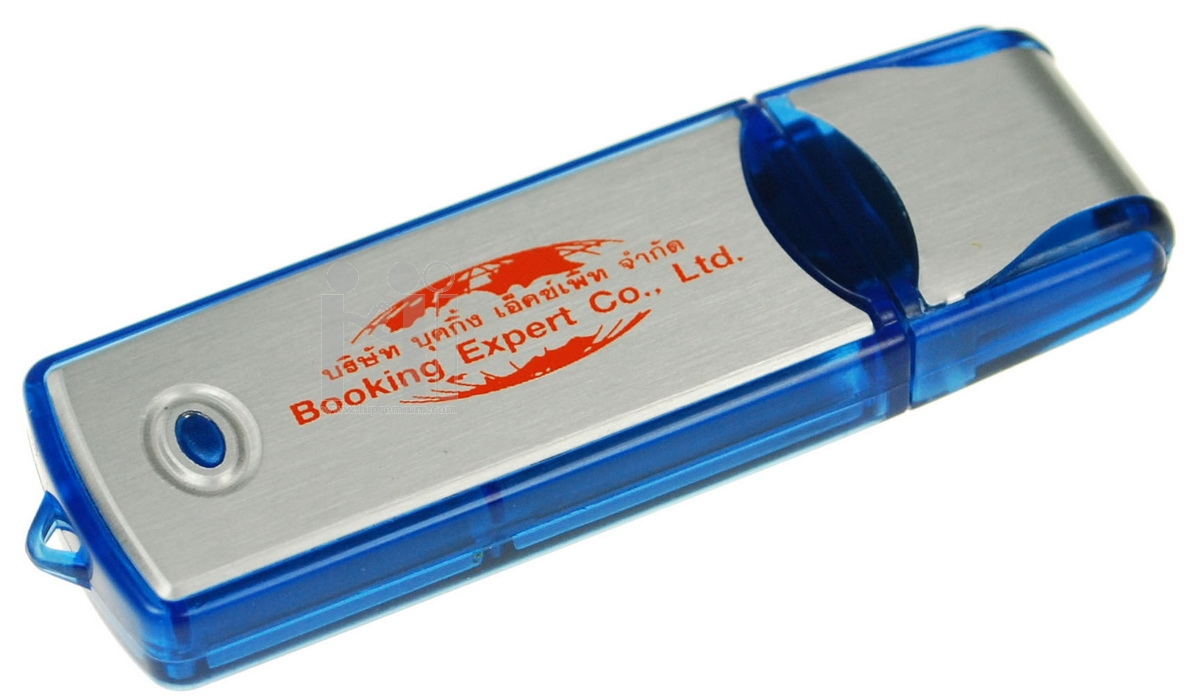 USB Flash Drive Booking Expert Co., Ltd.