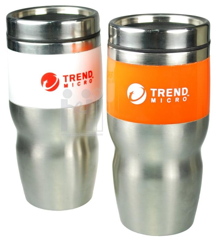 แก้วเก็บอุณหภูมิ Trend micro (Thailand) Ltd.