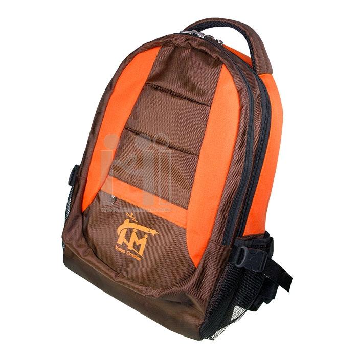 กระเป๋าสะพาย บริษัทไทยออยล์