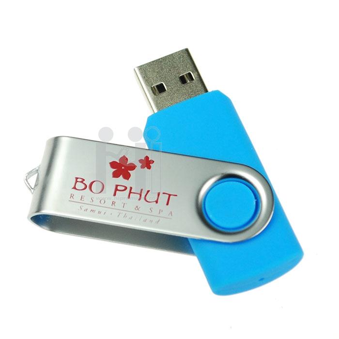 Flash Drive บริษัท บ่อผุดพร็อพเพอร์ตี้ แอนด์ รีสอร์ท จำกัด