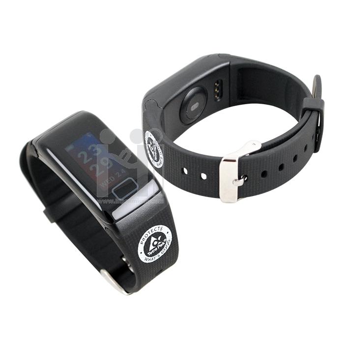 นาฬิกาข้อมือเพื่อสุขภาพ