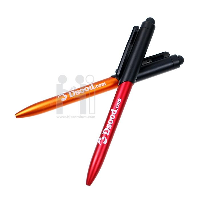 2in1 ปากกาทัชสกรีน