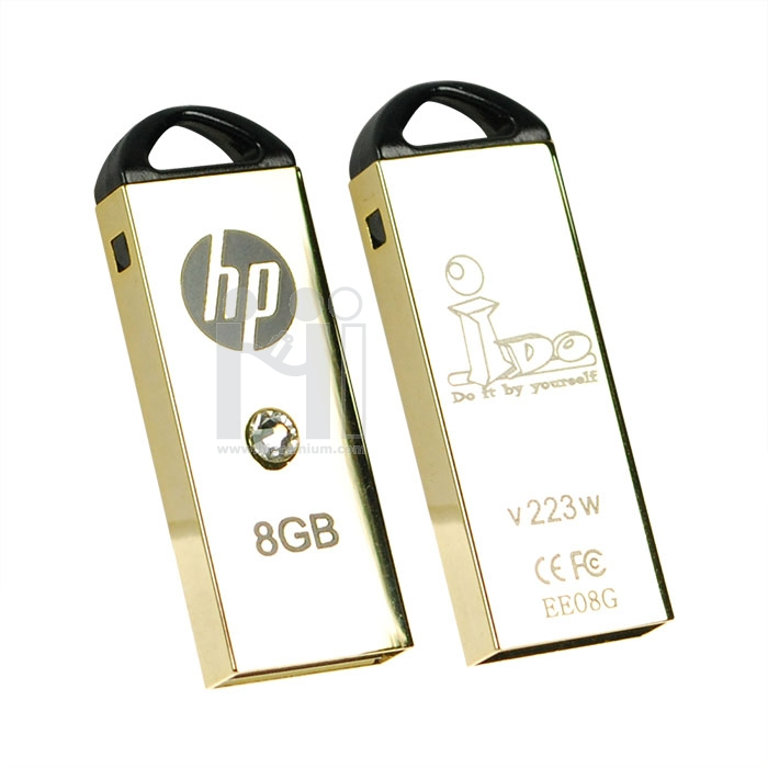 Flash Drive HP v223w  ��ҹ ��ʾպ����