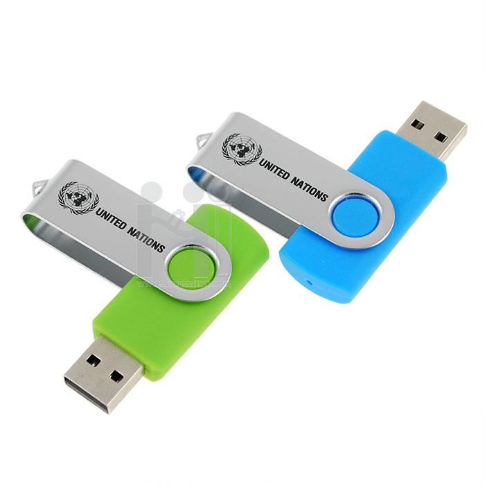 USB Flash Drive United Nations (องค์การสหประชาชาติ)