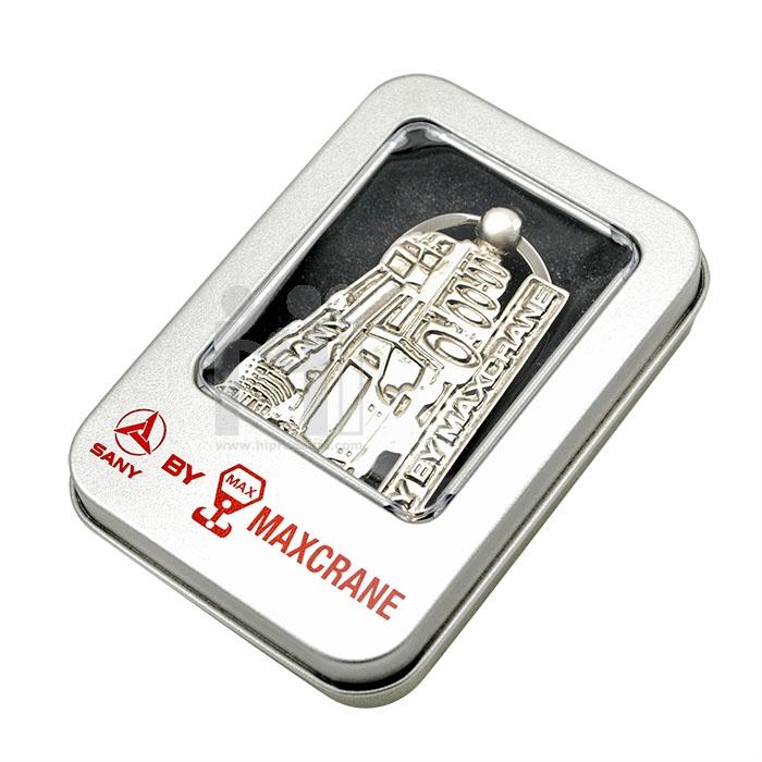 กล่องโลหะเล็ก ทรงเหลี่ยม บริษัท แม็กซ์เครน แมชชีนเนอรี่