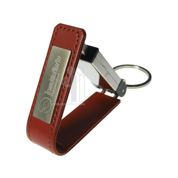 Flash Drive หนัง บริษัท ไทยประกันภัย จำกัด (มหาชน)