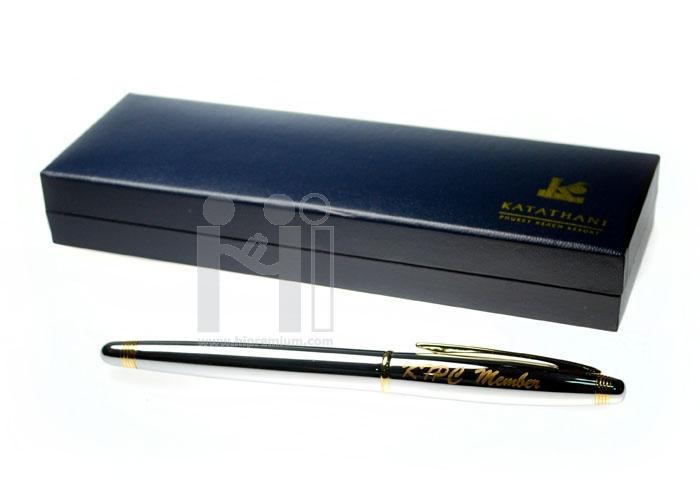 ปากกาโลหะหมึกซึม