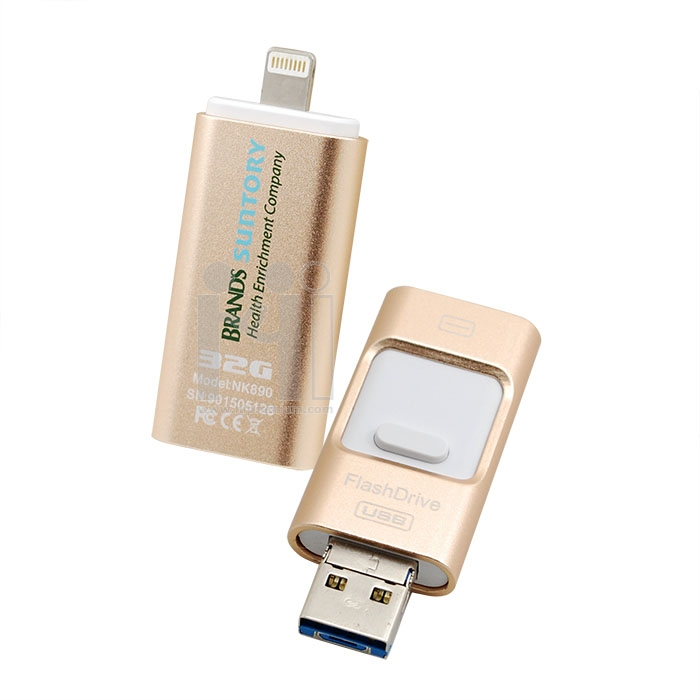 OTG i-Flash Drive