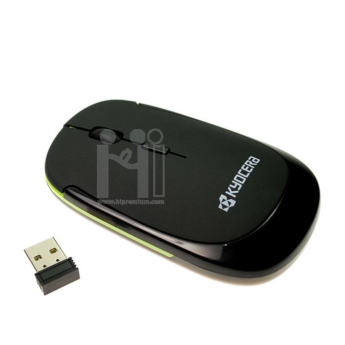USB Mouse เม้าส์พรีเมี่ยม