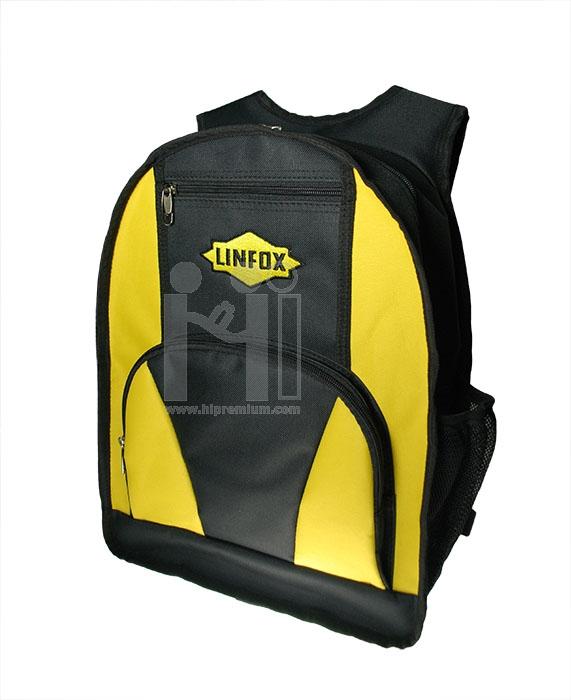 เป้สะพายหลัง Linfox Transport (Thailand) Ltd.