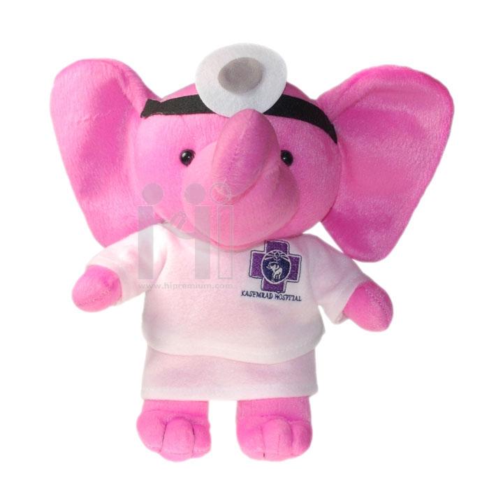 ตุ๊กตาช้างสั่งทำ