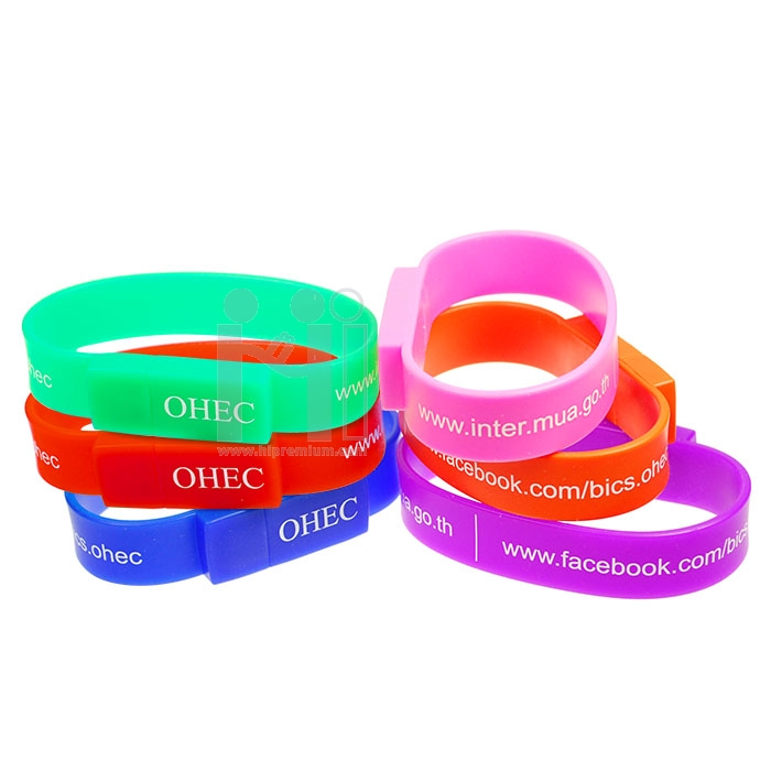 Wristband USB Flash Drive А©е╙Д╢цЛ©цтй╣ЛА╨╧╢Л