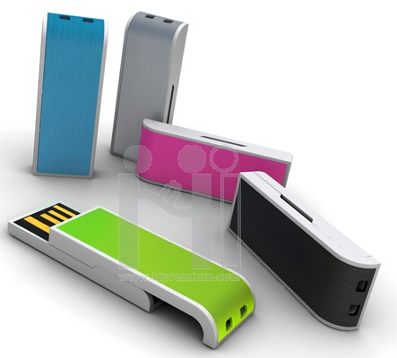 Slim Flash Drive ╨р╖╬тЮхи