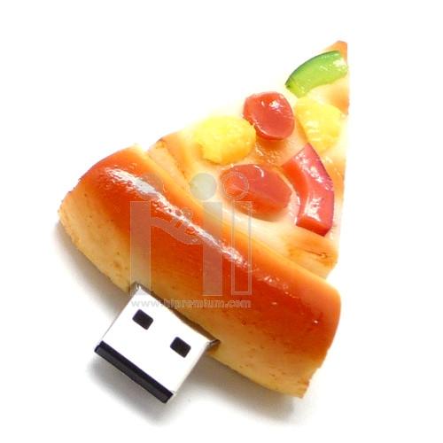 USB Flash Drive แฟลชไดร์ฟพิซซ่า