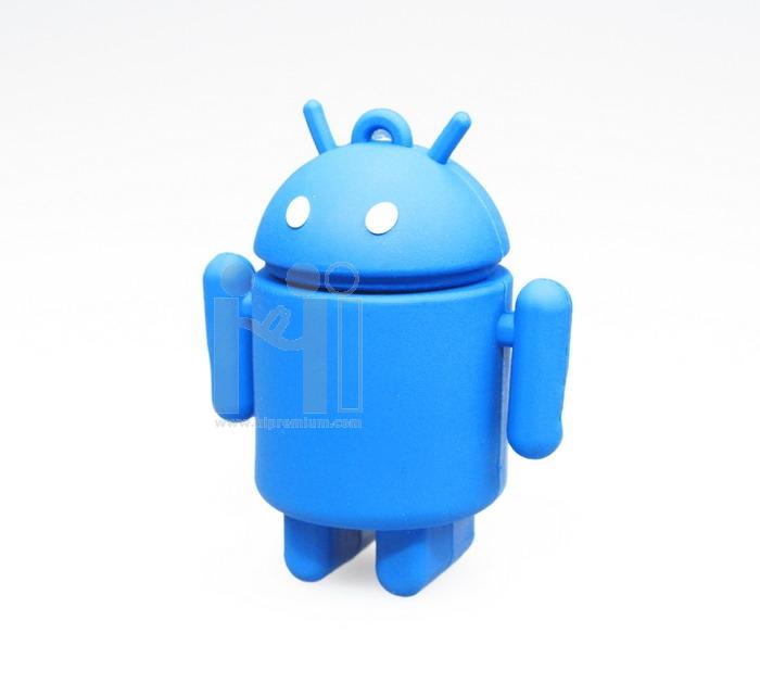 Android Robot USB Flash Drive แฟลชไดร์ฟหุ่นยนต์แอนดรอยด์