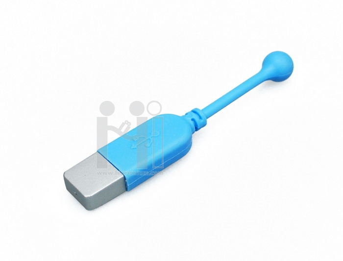 USB Flash Drive แฟลชไดร์ฟสายUSB