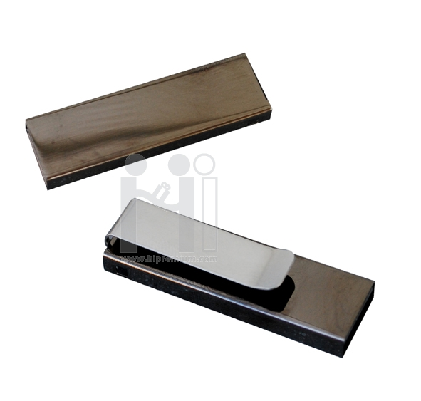 Mini Flash Drive โลหะ แฟลชไดร์ฟคลิป