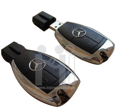 USB Flash Drive แฟลชไดร์ฟรูปรีโมทกุญแจรถยนต์