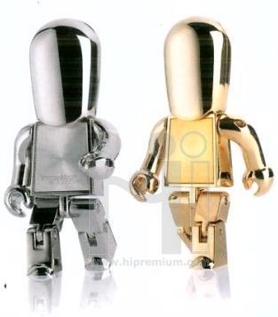 Robot Flash Drive แฟลชไดร์ฟหุ่นยนต์ แฟลชไดร์ฟโรบอท