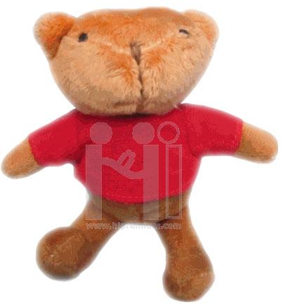USB Flash Drive แฟลชไดร์ฟตุ๊กตาหมี