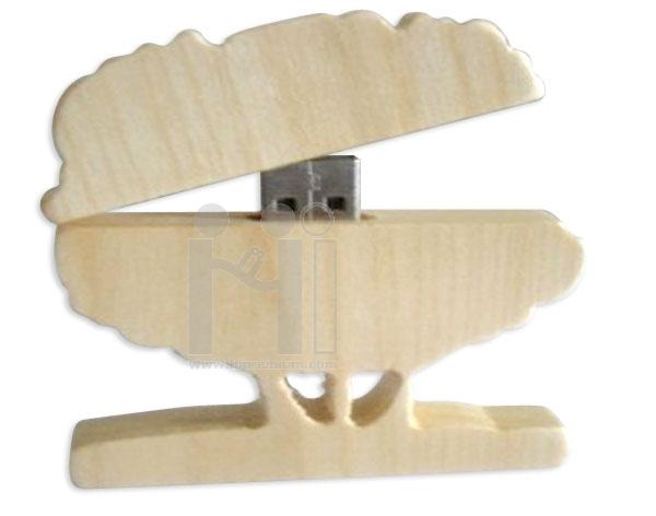 แฟลชไดร์ฟไม้ แฟลชไดร์ฟต้นไม้หรือทรงอื่นๆตามสั่ง แฟลชไดรฟ์สั่งทำวัสดุไม้จริง