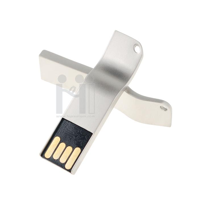 Sandisk แฟลชไดร์ฟโลหะ 8GB แฟลชไดรฟ์สต๊อก