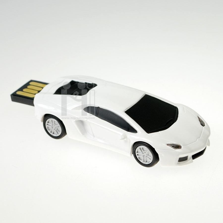 Ferrari USB flash drive แฟลชไดร์ฟรถยนต์ รถเฟอรารี่