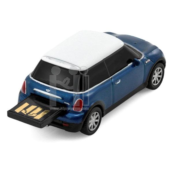 Mini Cooper USB Flash Drive แฟลชไดร์ฟรถยนต์ รถมินิคูเปอร์
