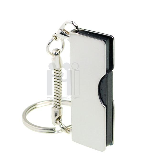 แฟลชไดร์ฟโละสต๊อก ราคาถูกมาก!! <br>Slim Flash Drive แฟลชไดร์ฟสลิมบาง 8GB USB Stock