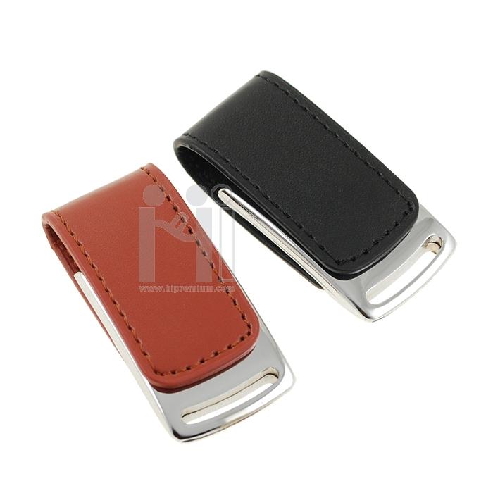 Chip Brand: Sandisk แฟลชไดร์ฟ 8GB แฟลชไดรฟ์สต๊อกขั้นต่ำ10ชิ้น Magnet Flash Drive แฟลชไดร์ฟแม่เหล็ก แฟลชไดร์ฟโลหะสลับหนัง