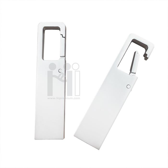 Hook Flash Drive แฟลชไดร์ฟพวงกุญแจฮุก  แฟลชไดร์ฟโลหะ