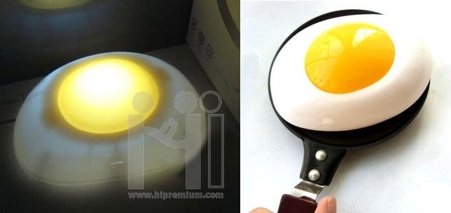 โคมไฟไข่ดาว