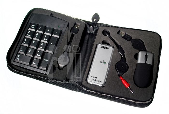 ชุดกระเป๋าอุปกรณ์คอมพิวเตอร์ Azbil (Thailand) Co.,Ltd.