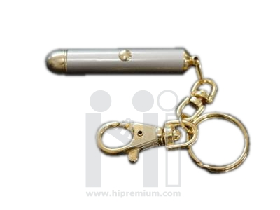 พวงกุญแจเลเซอร์ พวงกุญแจโลหะ