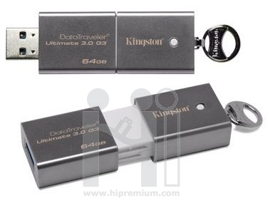 Flash Drive ╓т╖йЛ╣я╧ Kingston DT Ultimate 3.0 G3