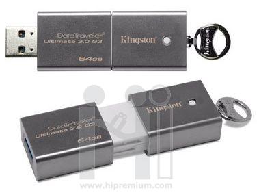 Flash Drive คิงส์ตัน Kingston DT Ultimate 3.0 G3