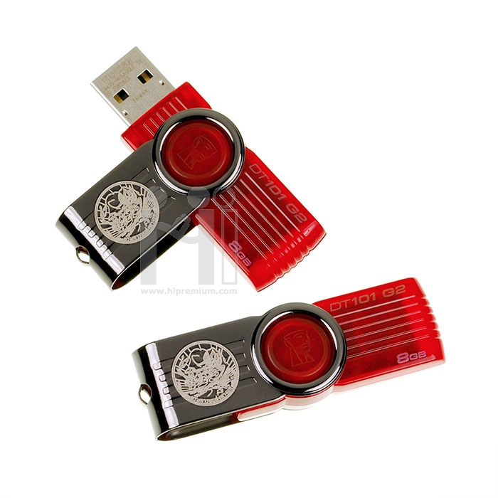 Flash Drive คิงส์ตัน Kingston DT101 G2