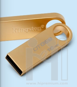 Flash Drive คิงส์ตัน Kingston DT GE9